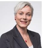 Ulrike Laubner - ACS, ALB
