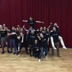 Toulouse YLP Violet Pilots Graduation 2018