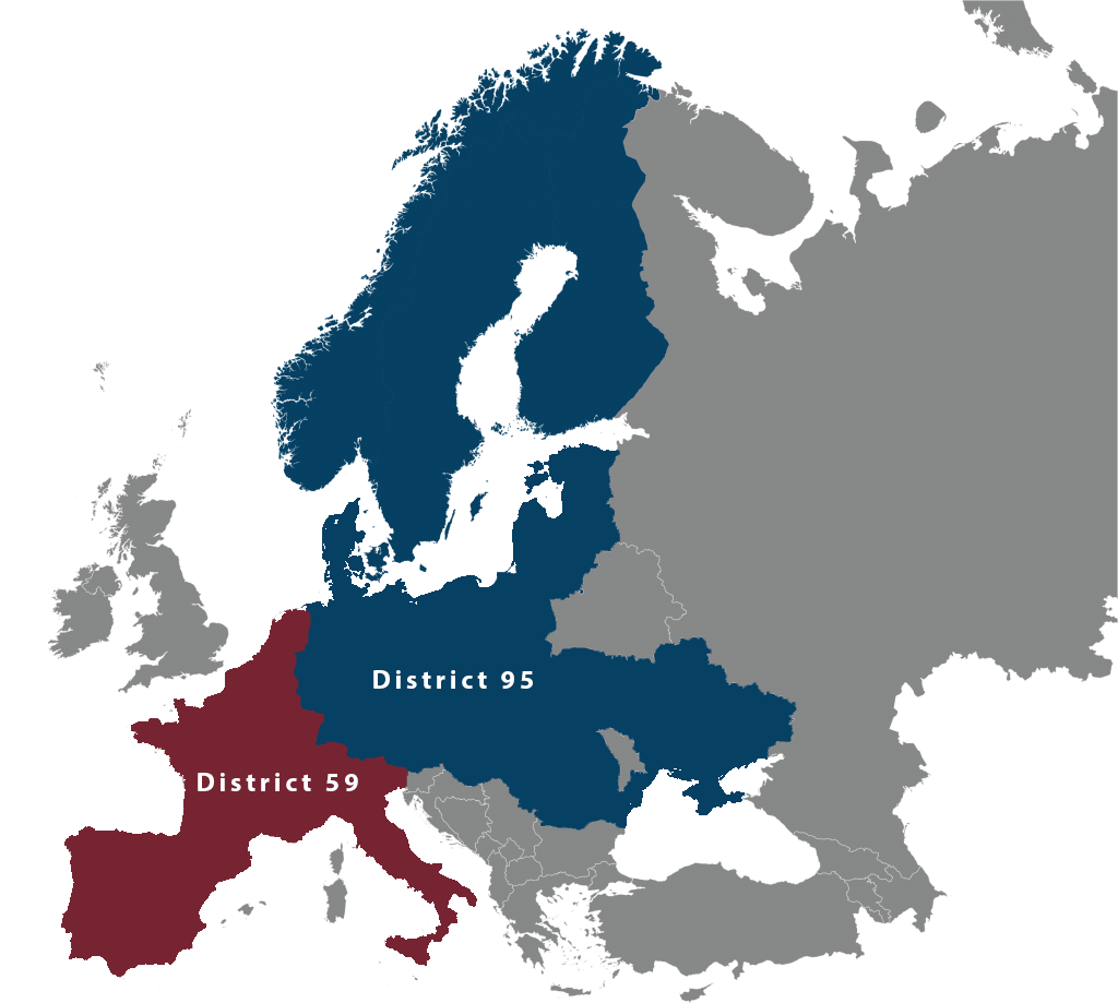 District 59 and 95 European Reformation Webinar Replay